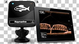 Fish Finders Raymarine Dragonfly Pro Raymarine Plc Chartplotter Chirp PNG