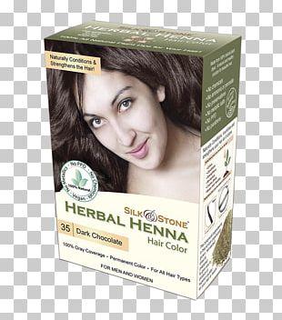 Hair Coloring Black Hair Brown Human Hair Color Henna PNG