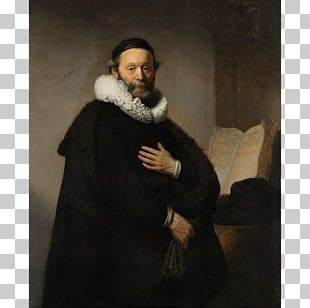 Portrait Of Johannes Wttenbogaert Rijksmuseum The Storm On The Sea Of Galilee The Anatomy Lesson Of Dr. Nicolaes Tulp The Return Of The Prodigal Son PNG