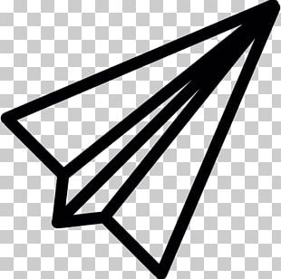 Airplane Paper Plane Encapsulated PostScript PNG