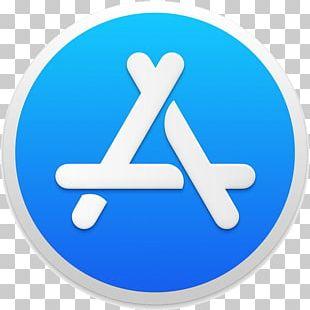 App Store MacBook Pro MacOS High Sierra Apple PNG