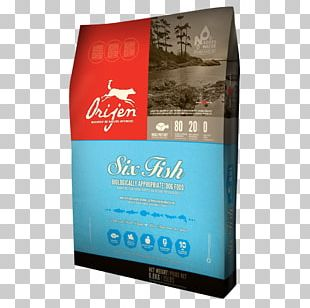 Cat Food Dog Food Orijen Six Fish Cat Dry Food PNG