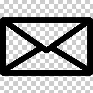Envelope Computer Icons Mail Paper PNG