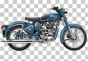 Royal Enfield Bullet Royal Enfield Classic Enfield Cycle Co. Ltd Motorcycle PNG