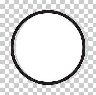 Frames Oval Photography PNG