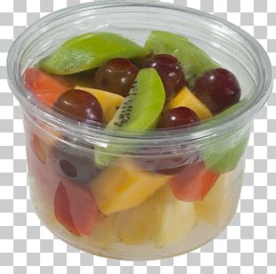 Fruit Salad Vegetarian Cuisine Fruit Cup Relish Food PNG