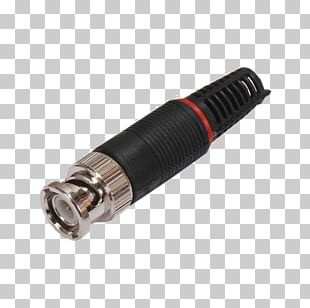 BNC Connector Electrical Connector RCA Connector Coaxial Cable Adapter PNG
