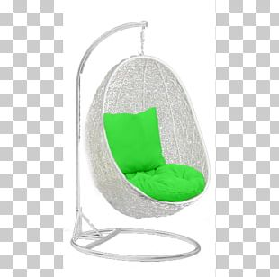 Bubble Chair Egg Cushion Garden Furniture PNG