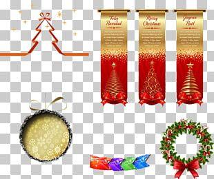 Christmas Ornament Christmas Tree Christmas Card PNG