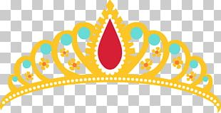 Crown Disney Princess Party Tiara PNG