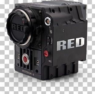 Red Digital Cinema Video Cameras Canon EOS C300 Mark II PNG