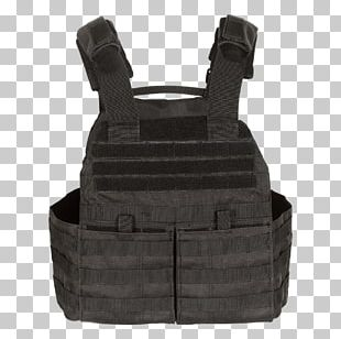 Soldier Plate Carrier System Personal Protective Equipment Body Armor PNG