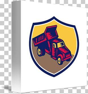 Dump Truck Truck Driver Roll-off Driving PNG