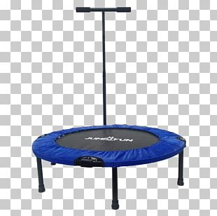 Trampoline Trampette Physical Fitness Exercise Upper Bounce Mini Foldable Rebounder PNG