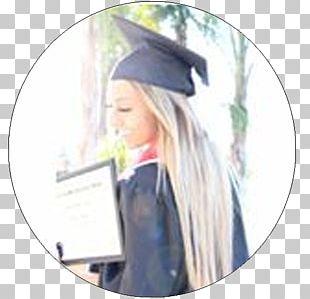 Graduation Ceremony Square Academic Cap Academician Girl PNG