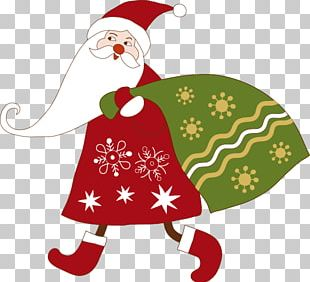 Wedding Invitation Santa Claus Christmas Card Greeting & Note Cards PNG