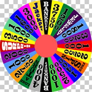 Wheel Crazy Circle Ball Tap Roulette Fruit Machines Graphic Design PNG