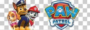 Search And Rescue Dog Patrol Party Birthday PNG