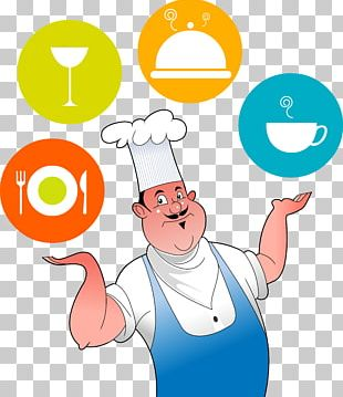 Chef Graphic Design Encapsulated PostScript Graphic Arts PNG