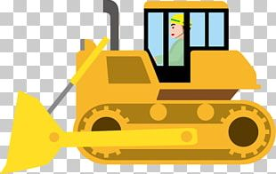 Caterpillar Inc. Bulldozer Architectural Engineering PNG