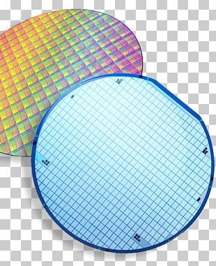 Wafer Integrated Circuits & Chips Semiconductor IQE PNG