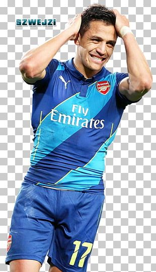Soccer Player Jersey Football Arsenal F.C. Sports PNG