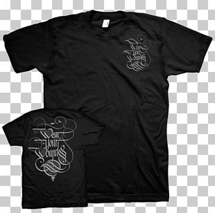 T-shirt Converge Wear Your Wounds Deathwish Inc. PNG