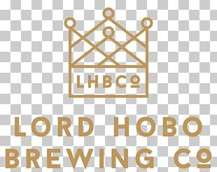 Lord Hobo Brewing Company Wheat Beer India Pale Ale Brewery PNG