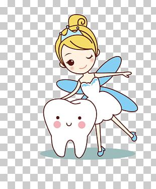 Tooth Fairy Dressup Girl Game Tooth Fairy Pillow Princess PNG