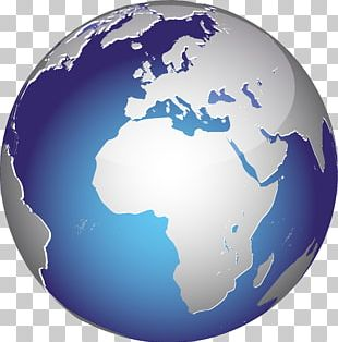 Earth Globe Planet PNG
