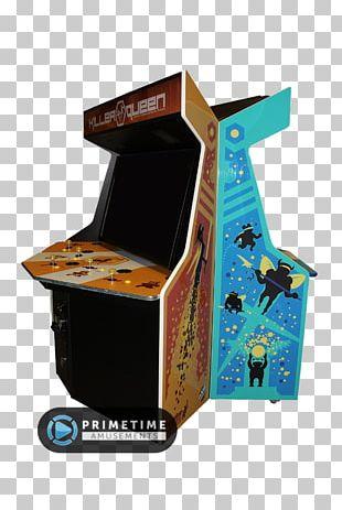 Killer Queen Nicktoons Nitro X-Men Arcade Game Video Game PNG