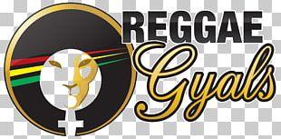 Reggae Logo Dancehall Sound System Rastafari PNG