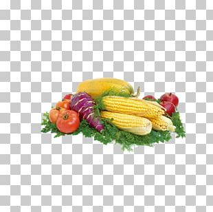 Corn On The Cob Raw Foodism Vegetarian Cuisine Pizza Vegetable PNG