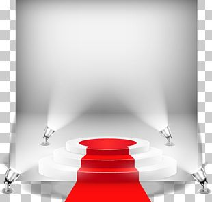 Higher Institute Of Construction Red Carpet PNG