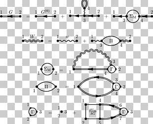 Quantum Field Theory Many-body Problem Many-body Theory Quantum Mechanics PNG