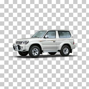 Toyota Land Cruiser Prado Car 1998 Toyota Land Cruiser Sport Utility Vehicle PNG