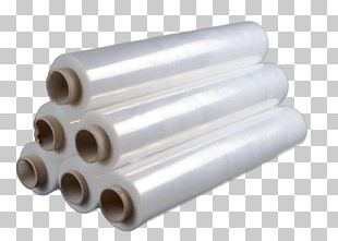 Foil Plastic Packaging And Labeling Stretch Wrap PNG