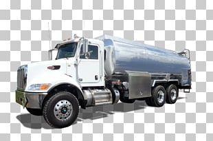 Tank Truck Transport Car Truck Driver PNG