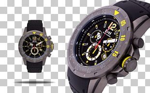 Watch Strap Chronograph Diving Watch Brand PNG