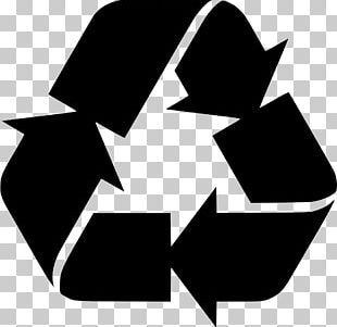 Recycling Symbol Computer Icons Arrow PNG