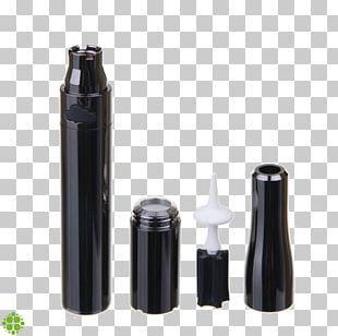 Vaporizer Electronic Cigarette Vaporization Smoking Head Shop PNG