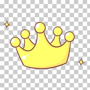 Crown Cartoon PNG