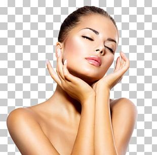 Day Spa Face Woman Hair Removal Photorejuvenation PNG