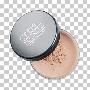 Face Powder Cosmetics Make-up PNG