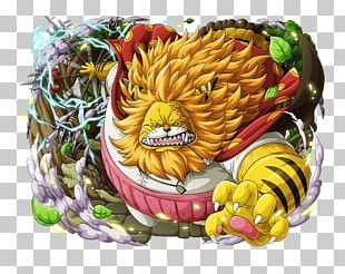 One Piece Treasure Cruise Shanks Monkey D. Luffy Akainu Edward Newgate PNG