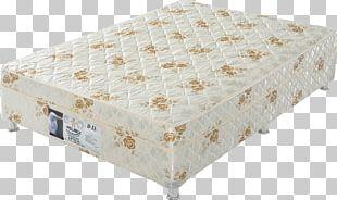 Bed Frame Mattress Spring Duvet PNG