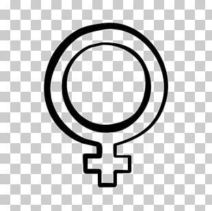 Gender Symbol Feminism Woman PNG