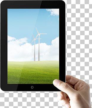 Gesture Tablet Computer Hand Smartphone PNG