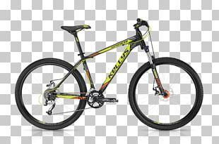Kellys Giant Bicycles Mountain Bike Bicycle Frames PNG