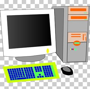 Computer Cases & Housings Computer Mouse Personal Computer Desktop Computers PNG